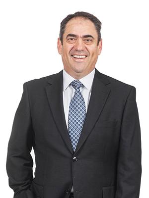 Steve Papadopoulos