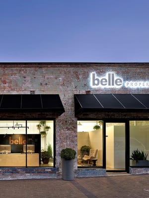 Belle Property Annandale