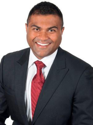 Raveen Liyanage