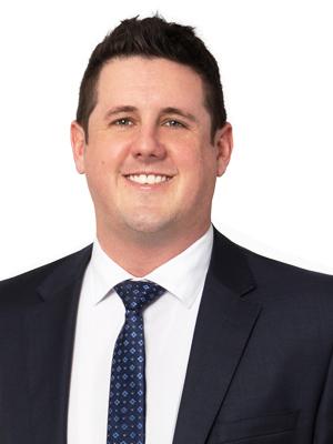 Brent Hartigan