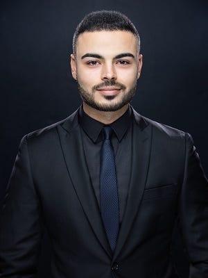 Martin Yokhana