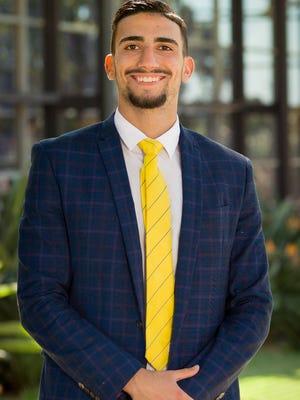 Abdul Elmir