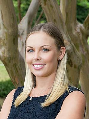 Alexandra Barron