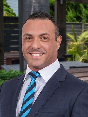 Anthony Panizza
