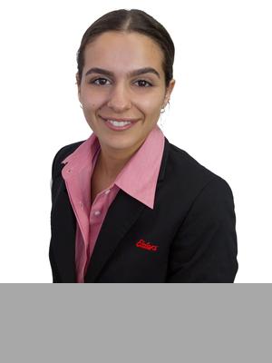Natasha Curciarello
