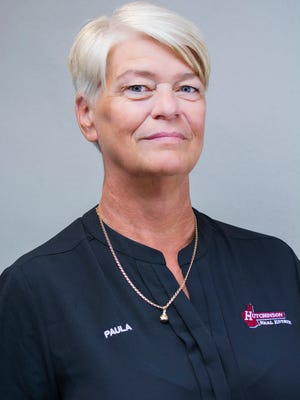 Paula Delahunty
