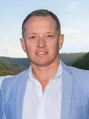 Gavin Hill