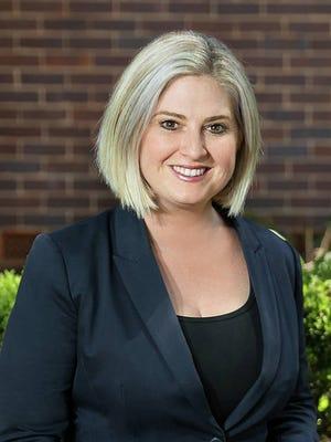 Tamara Wikaruk