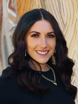 Claire Gibellini