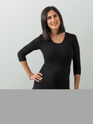 Tania Sleiman