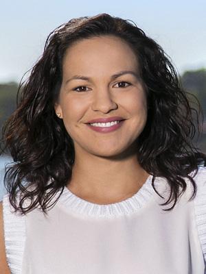 Olivia Duncan