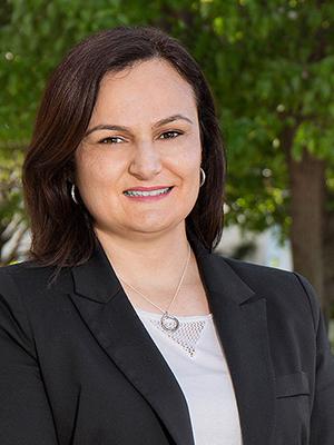 Slavica Mendoza