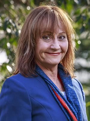 Pam Hull