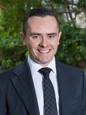Luke Grosvenor