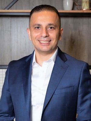 Gokhan Deler