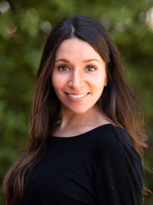 Shannon Zaidenberg