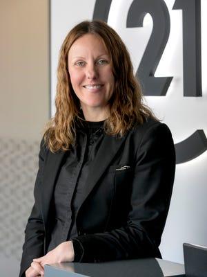 Sarah Briggs