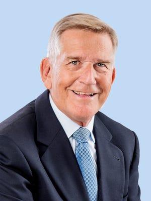 Ted Baczkowski