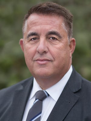 Carl Carrubba