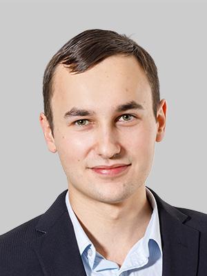 Ethan Kaine