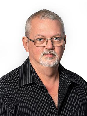 Roger Tebeck