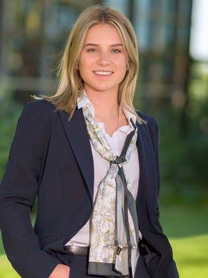 Georgia McFadden