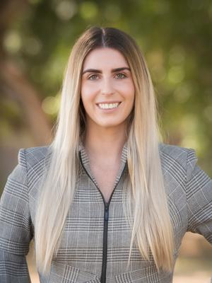 Rochelle Ferguson