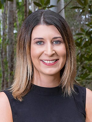 Naomi Bennion