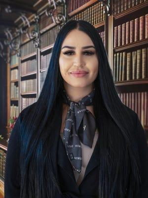 Ivana Hamwi Hamwi