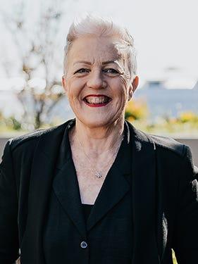 Susan Saetta