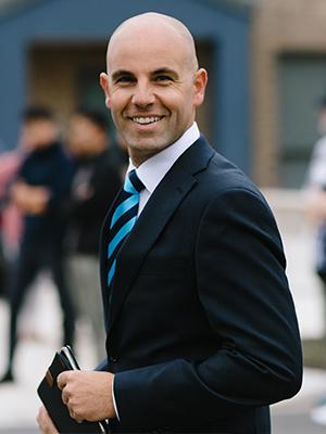 Gino Vernucci