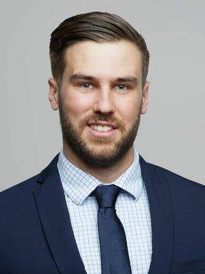 Jared McCarthy