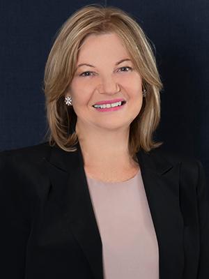 Carolyn Cornforth