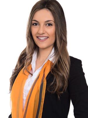 Isabelle DelVecchio
