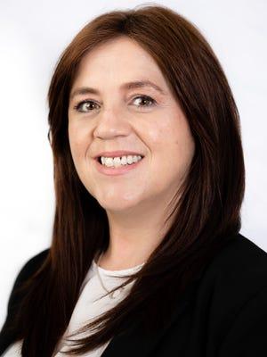 Gina Kyritsis