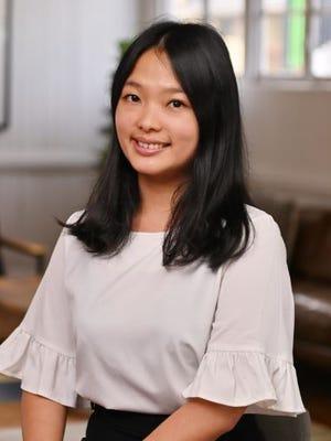 Judy Chu Leasing Agent