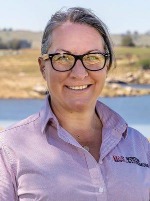 Lisa Behan