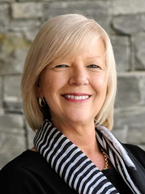 Lorraine Shaw