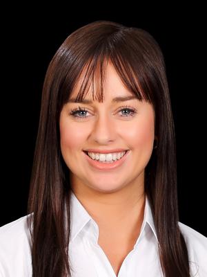 Sarah Callaghan
