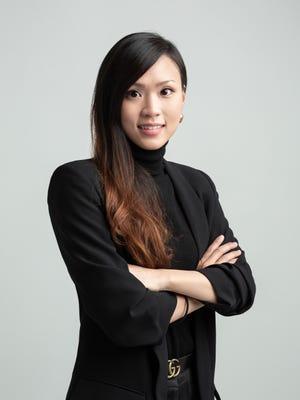Evonne Chao