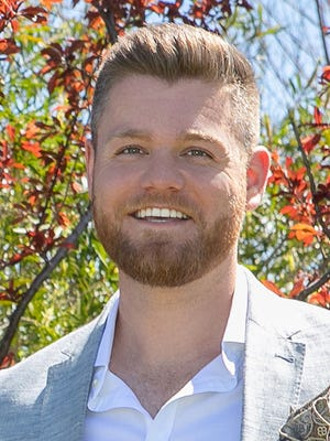 Sam McGregor