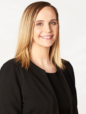 Natasha Greene