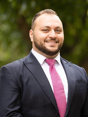 Rafi Mekha