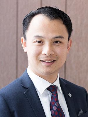 Kinson Guo