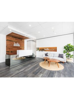 Belle Property Hornsby