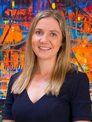 Sophie Ferguson