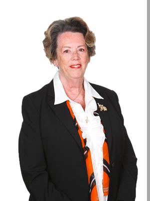 Catherine McGeachy