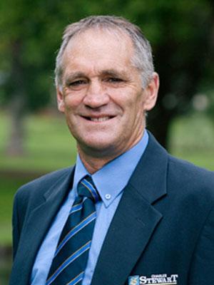 Bernard Moloney
