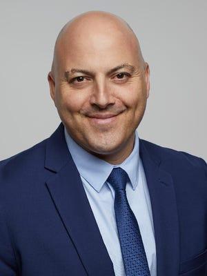 Steven Kouloumendas