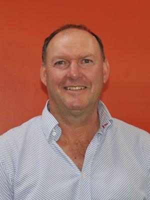 Geoff Schnitzerling